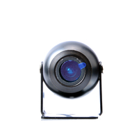 360 Degree Rotatable Car Rear View Camera Installation