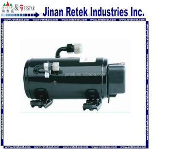 vertical air conditioner compressor used for supermarket cabinet - Vertical Air Conditioner