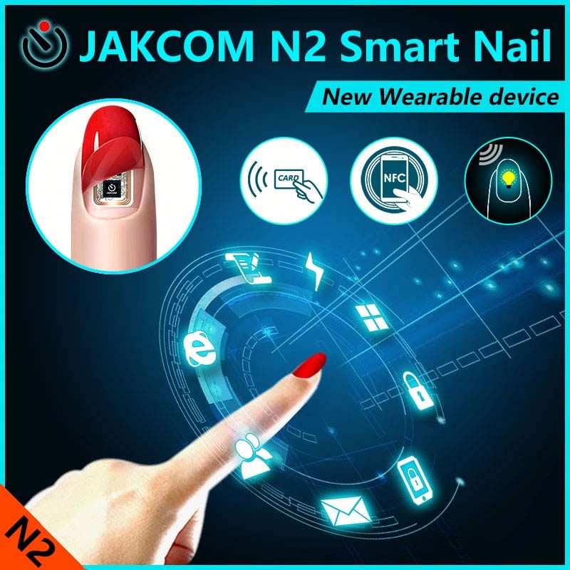 Jakcom N2 Smart Nail 2017 New Product Of Blank Disks Hot Sale With Car Dvd For Toyota Corolla E120 Mercedes C Dvd Records