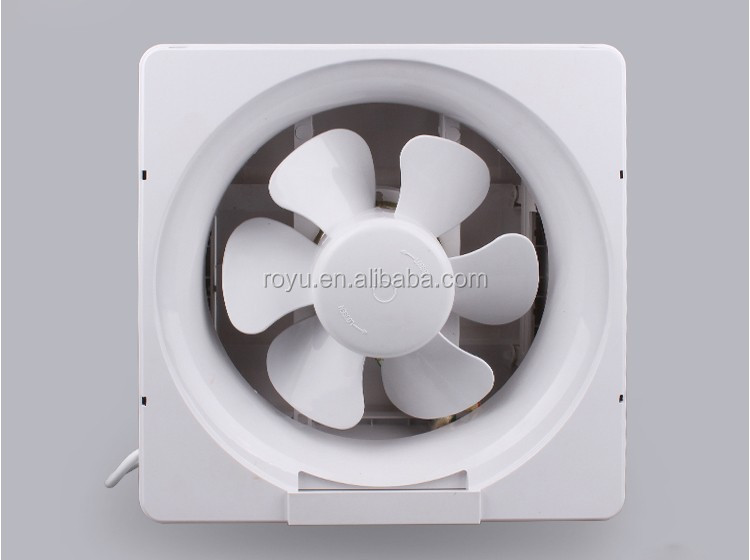 4 Inch Small Size Exhaust Fan VentilationHome Use Small Kitchen