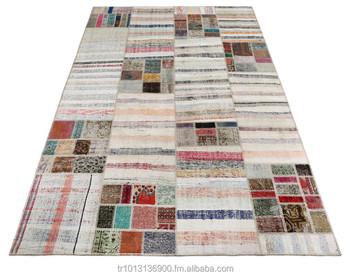 Patchwork Kilim Rugs Handmade Rug 100 Satisfaction Warranty High Quality Made Product On Alibaba Com