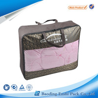 high quality plastic pvc bags for car seat cushion cover