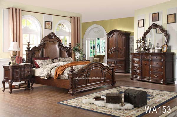Antique Bedroom Set Dubai Bedroom Set China Furniture Factory