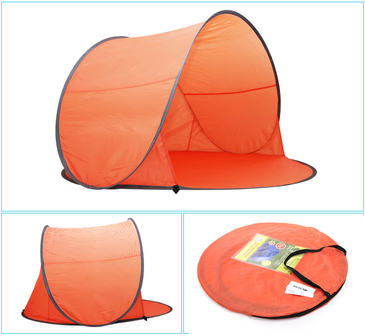 Aioiai Promotie Pop Up Tent Pop Up Strand Zonnescherm Tent Kids Pop Up Strand Tent