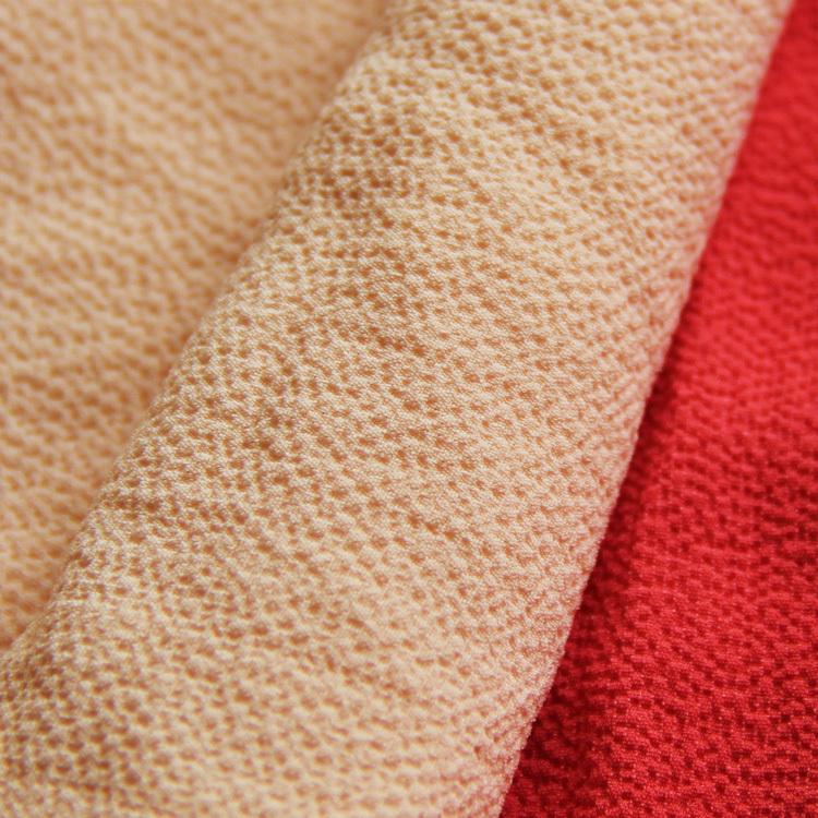 Wedding dress romantic fabric chiffon scarf fashion for Wedding dress fabric samples