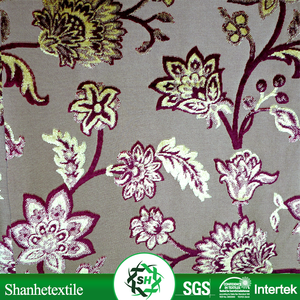 any design jacquard brocade fabric price