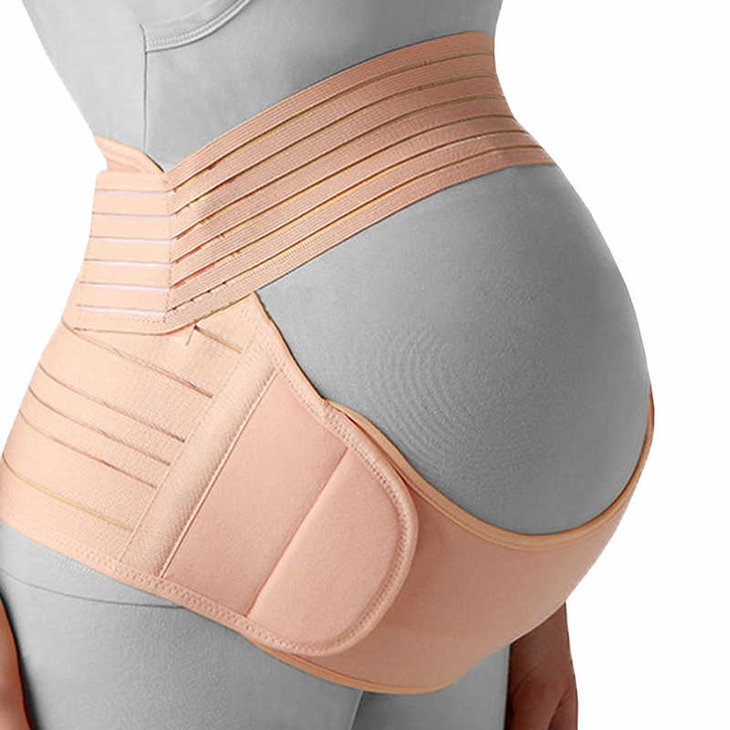 Maternity Clothing Alert Post Natal Pregnancy Maternity Postnatal/ Sacroiliac Pelvic Support Belt