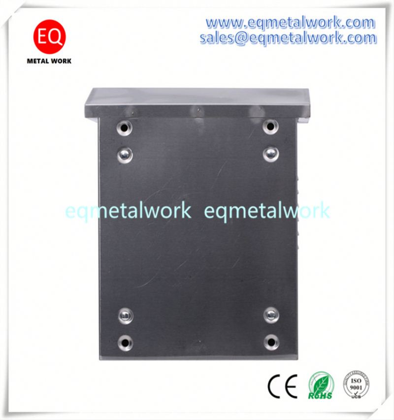 Wall mount abs boxes full copper terminal electrical distribution box