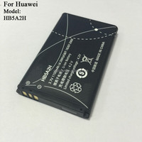 China manufacturer genuine original Capacity 1150mAh standard battery HB5A2H for Huawei E5220 U7510