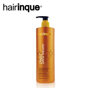 Daily use keep straight effect keratin shampoo italy for female and male