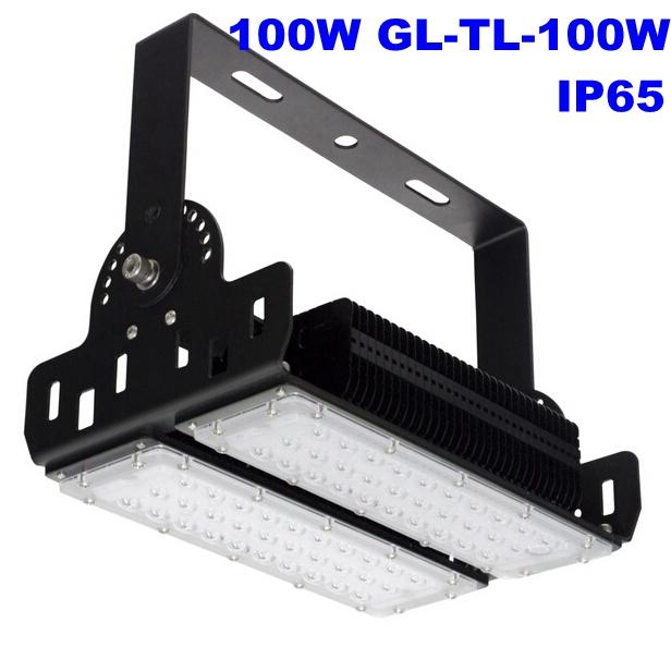 Low Bay Led Warehouse Lighting 100w Ip65 Wateproof Outdoor Indoor ...
