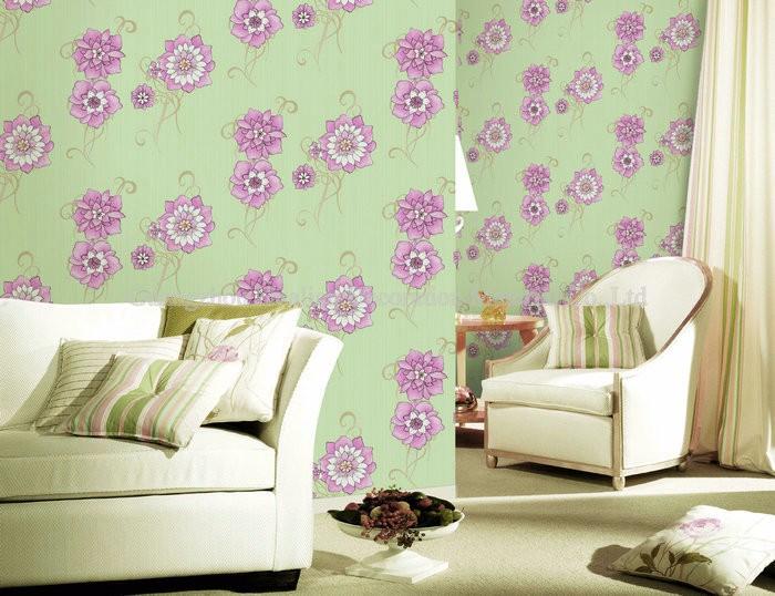 Pt6105 Hl Decoration 2017 New Sherwin Williams Wallpaper ...