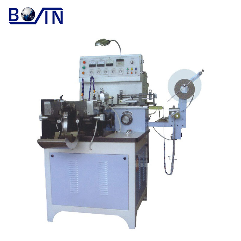 white cotton ribbon cutting machine BJ-012D