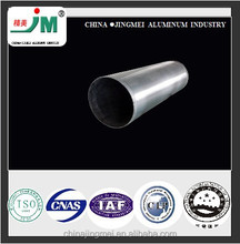"55"" 6061 F large diameter thin walled seamless pipe/tube"