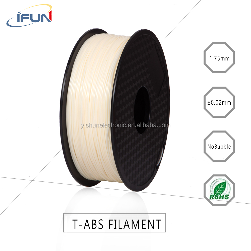3d Printer Consumables Abs 3d Printer Filament Skin 1.75mm Or 3.0mm