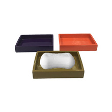 Professional Supplier Hotel Bathroom Accessories Soap Dish