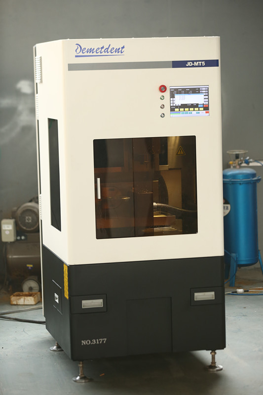 cad milling machine