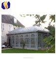 china supplier garden used greenhouse for sale