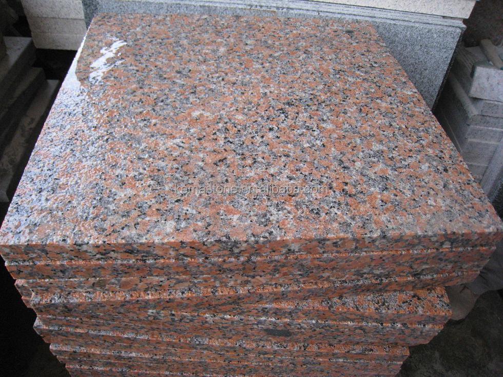 G562 arce rojo precio por metro cuadrado de granito buy for Granito nacional precio metro