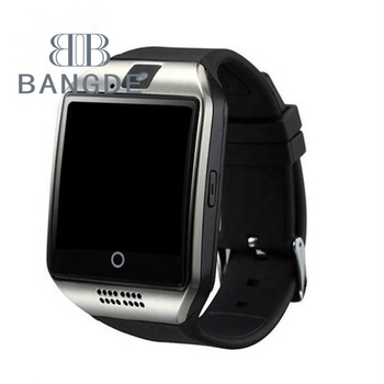 China Manufacture 2017 Touch Screen Smart Watch Camera Pedometer Sleep  Monitor A1 Smartwatch Bt Watch Manual - Buy Dv Watch Manual,Smartwatch A1