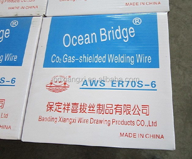 Welding Wire Er6013, Welding Wire Er6013 Suppliers and Manufacturers ...