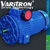 Varitron Cyclo Drive Gear box Speed Reducer Motor E82 stepless speed variator
