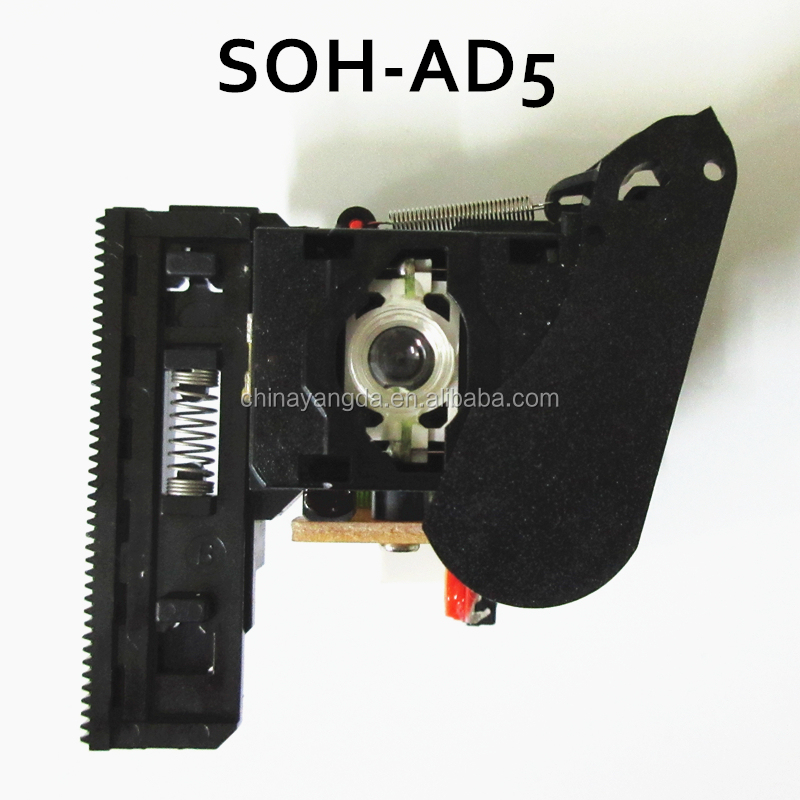 SOH-AD5 Original New Samsung Laser Lens SOHAD5 Optical Pickup CD VCD