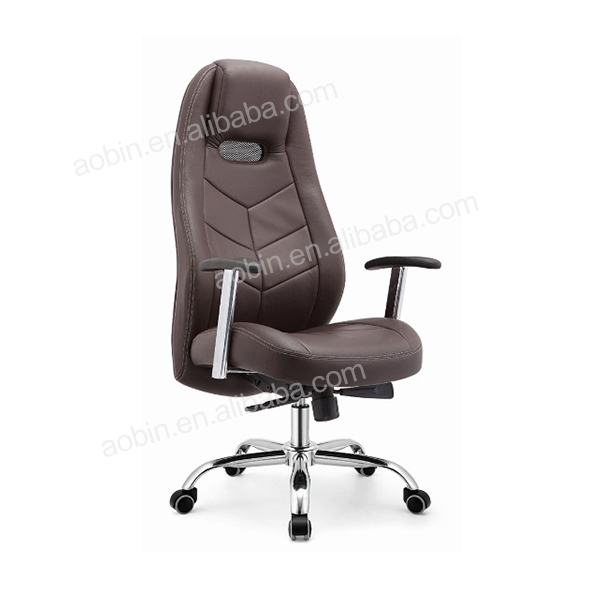 high quality fashion leather office rolling chair price - Rolling Chair
