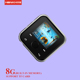 8G portable with inbuilt speaker and TF card USB touch button music mp3 player
