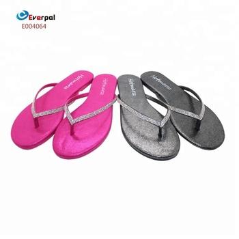 Wholesale Western Bling Flip Flops