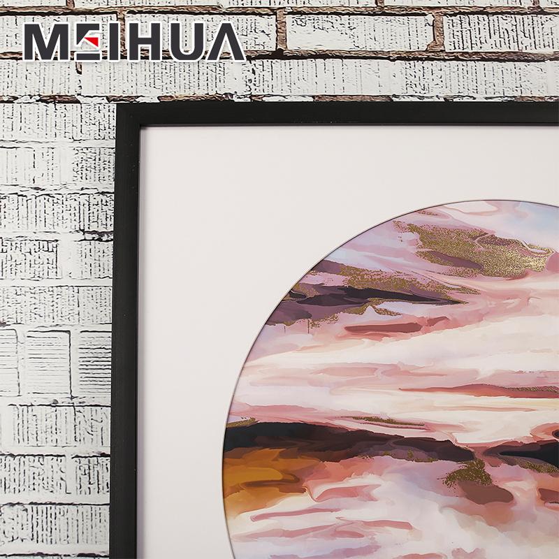 Descuento cartel en marcos tienda para la venta-Pintura y Caligrafía ...