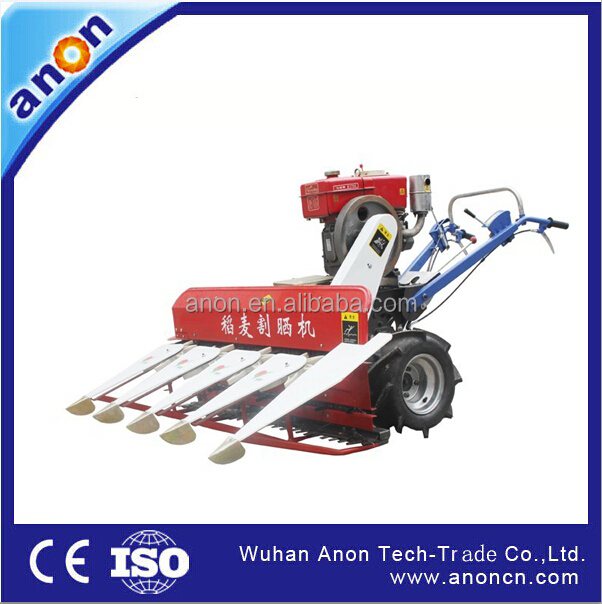 Anon Lowest Price High Quality Combine Harvester Manufacturers In ...