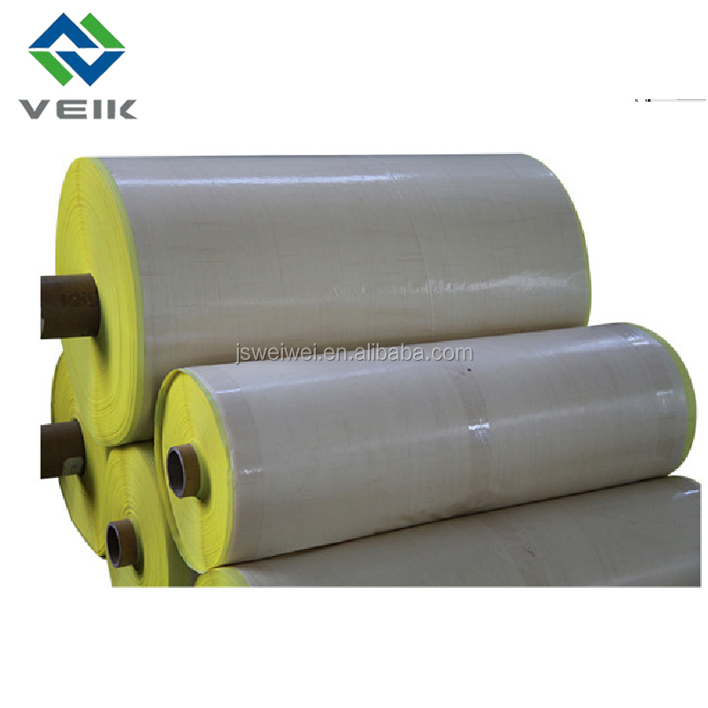 PTFE adhesive fiberglass tape high temperature