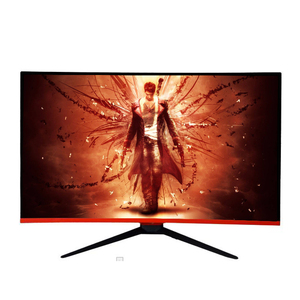 1920*1080 144 HZ 32 inch LCD curved gaming Monitor