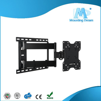 Telescopic Tv Wall Mount Bracket For Most 26 42 Inces Lcd Screen With Vesa Standard