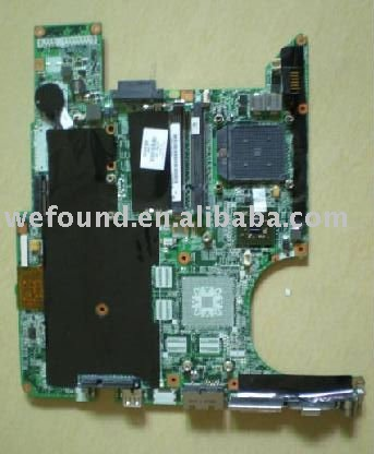 431365-001 -For HP Pavilion dv6000 Series Laptop Motherboard