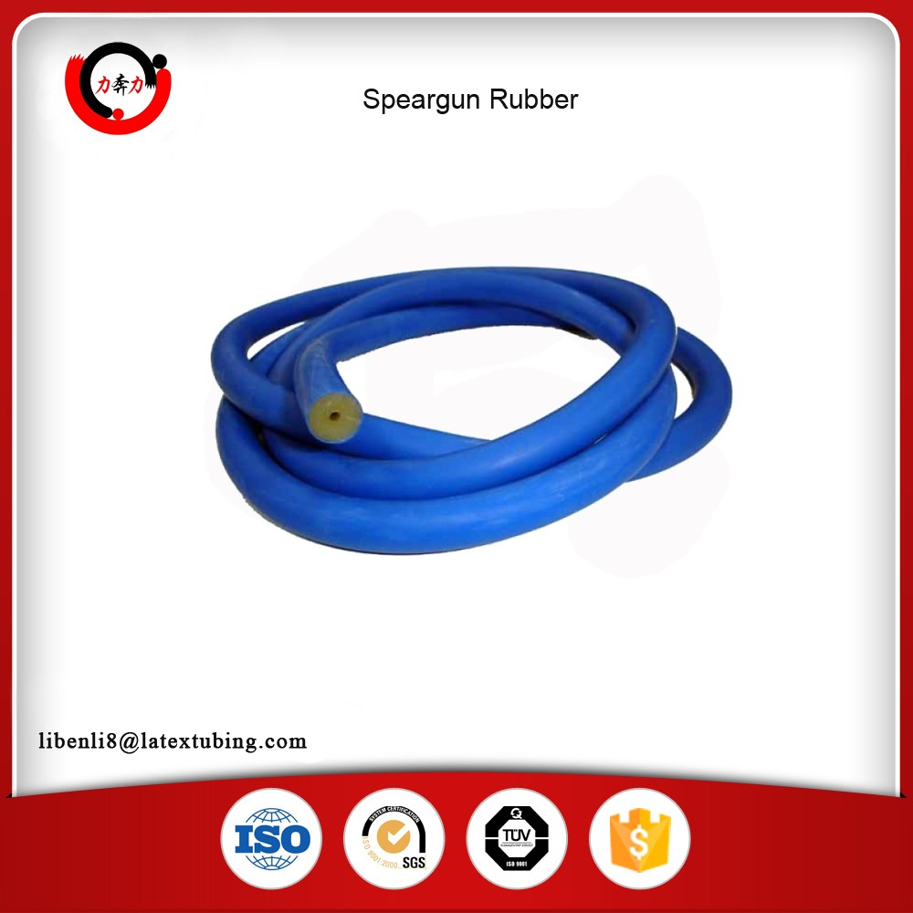 Speargun Band Rubber Tubing 5 8in 16mm Buy Speargun
