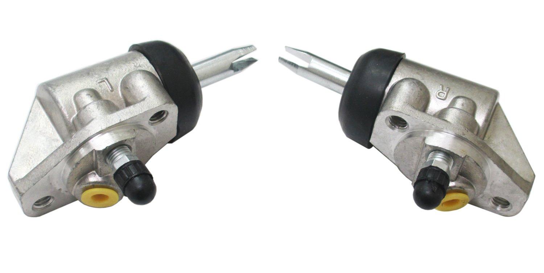 """2 Hydraulic Uni-servo Cylinders for 10""""/12"""" Hydrualic Marine Trailer Brake - 21044"""
