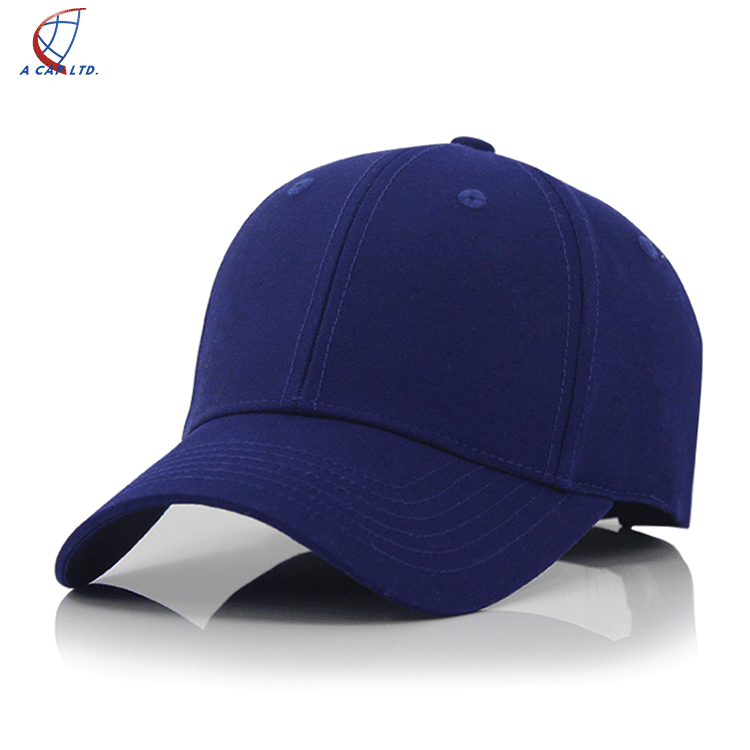 New Style Custom Flat Brim Snapback Hat Oem Men Stylish 6 Panel Baseball Cap