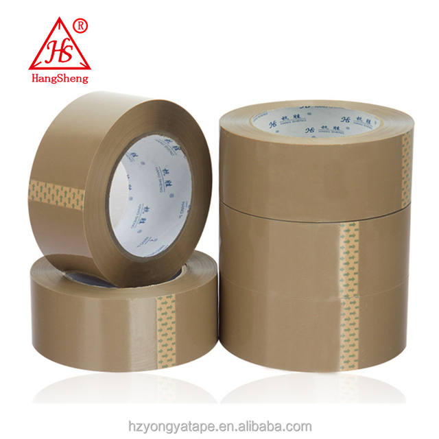 buy cheap china adhesive brown packing tape products find china