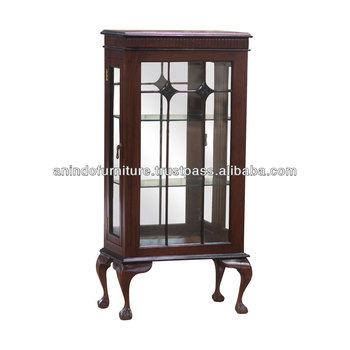 New chippendale legs small display cabinet with side doors buy new chippendale legs small display cabinet with side doors eventshaper