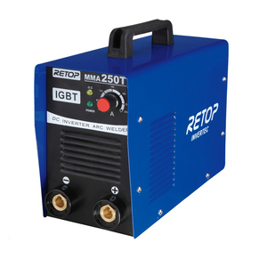 ARC-160TI inverter welder fans & cooling igbt dc portable welding machine mini tractor