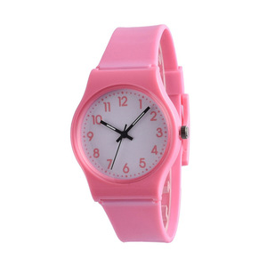 Quartz Wristwatches For Lady Girl Watch Leisure Watches