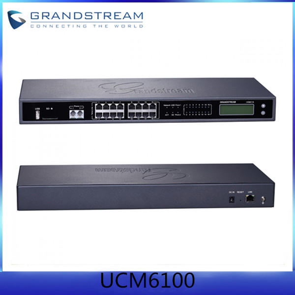 Grandstream UCM6116 Mini IP PBX With Cheap Price