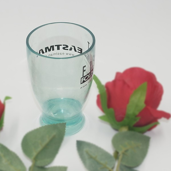 Customized Logo Heat-resistant Yogurt Plastic Cups Wholesale