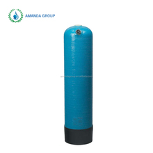 1017 water treatment sand filter/carbon filter/softener water FRP Tank