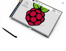 LCD 480*320 <span class=keywords><strong>MP4</strong></span> TFT LCD <span class=keywords><strong>Für</strong></span> Raspberry PI