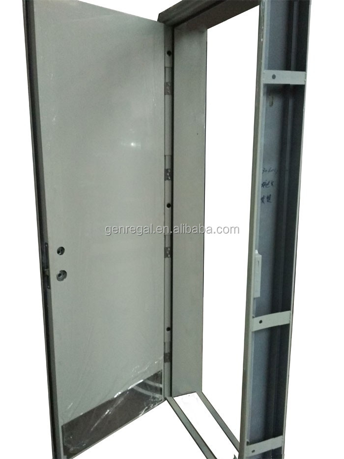 Steel Doors And Frames : Steel framed doors