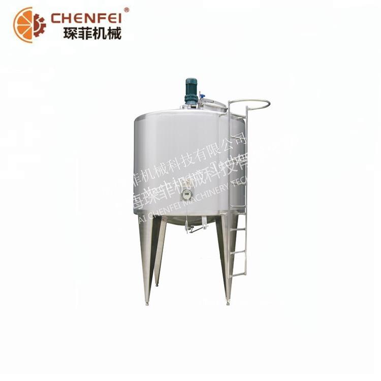 SS304 buis in buis buisvormige melk pasteurisatie sterilisator voor sap en jam