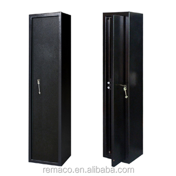 Gun Security Cabinet >> High Quality Steel Air Rifle Gun Security Cabinet Gun Safe Box